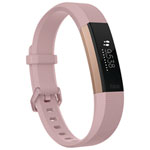 Fitbit Alta HR Fitness Tracker with Heart Rate Monitor - Small - Pink