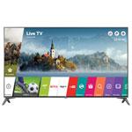 "LG 65"" 4K UHD HDR LED webOS 3.5 Smart TV (65UJ7700)"