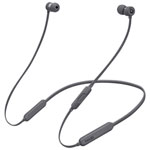 Beats by Dr. Dre BeatsX In-Ear Bluetooth Headphones - Grey