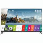 "LG 75"" 4K UHD HDR LED webOS 3.5 Smart TV (75UJ657A)"