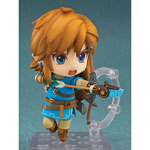 Nendoroid Legend of Zelda - Link