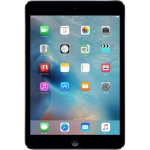 Apple iPad Mini 2 Wifi+4G GSM Unlocked 2nd Generation 7.9 inches 32gb Gray, Refurbished