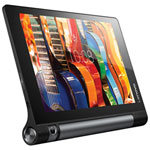 "Lenovo Yoga Tab3 8"" 16GB Android 5.1 Tablet w/ Qualcomm Sandragon 210- Slate Black -Only at Best Buy"