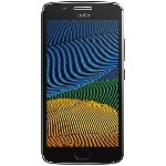 Motorola Moto G5 32GB Smartphone - Lunar Gray - Factory Unlocked (International Version w/Seller Provided Warranty)