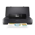 HP OfficeJet 200 Mobile Printer, (CZ993A)