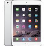 Apple iPad Mini 3 Wifi only Third Gen 16GB Silver, Refurbished
