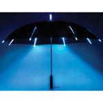 BIOS Umbrella with LED Lights (59061) - Black
