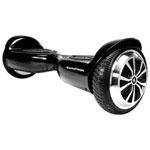Planche gyroscopique électrique T5 de Swagtron - Noir