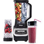 Ninja Professional 2.1L 1100-Watt Stand Blender with Nutri Ninja Cups