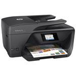 HP OfficeJet 6962 Wireless All-In-One Inkjet Printer