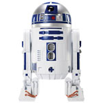 "Star Wars Classic - 18"" Deluxe R2-D2 Action Figure"