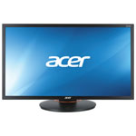 "Acer XF240H 24"" FHD 144Hz 1ms TN LED FreeSync Gaming Monitor (UM.FX0AA.001) - Black"