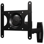 """Sanus Systems 13"""" - 39"""" Full Motion TV Wall Mount - Only at Best Buy"""