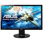 "ASUS 24"" FHD 144Hz 1ms TN LED Gaming Monitor (VG248QE) - Black"