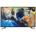"Samsung 58"" 4K UHD HDR LED Tizen Smart TV (UN58MU6100FXZC) - Dark Titan"