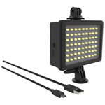 Re-Fuel LED Video Light (RF-LED62)