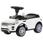 Kids Preferred Land Rover Range Rover Evoque Ride-On Car - White