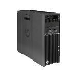 HP Workstation Z640 Microtower (Intel Xeon E5-2643 v4 / 512GB HDD / 16GB RAM / Windows 10) - (T4P03UT#ABA)