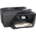 HP OfficeJet 6962 All-in-One Inkjet Printer (T0G26A#1HA)