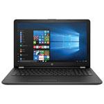 Portable de 15,6 po de HP - Gris (E2-9000e d'AMD/DD 500 Go/RAM 4 Go/Windows 10 Famille)