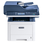 Xerox WorkCentre 3335 Monochrome Wireless All-in-One Laser Printer (3335/DNI)