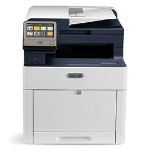 Xerox WorkCentre 6515 Colour All-in-One Laser Printer (6515/N)