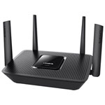 Linksys Max-Stream Wireless AC2200 Tri-Band Gigabit Router (EA8300-CA)