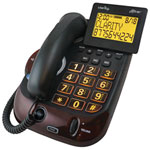 Clarity Alto Plus Amplified Digital Corded Phone