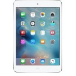 Apple iPad Mini 2 Wifi Only 2nd Generation 7.9 inches 32gb Silver, Refurbished