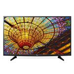 LG Electronics 49UH610A / 49UH6100 49-Inch 4K Ultra HD Smart LED TV-Refurbished