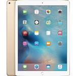 """Apple 12.9"""" iPad Pro 128GB, Wi-Fi + 4G in GOLD, Refurbished"""