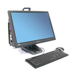 Ergotron Neo-Flex All-In-One Lift Stand (33-326-085)