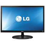 "LG 23.5"" 1080p FHD 5ms TN Monitor (24M38D-B.ACC)"