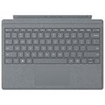 Microsoft Surface Pro Signature Keyboard Type Cover - Platinum - English
