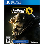 Fallout 76 Power Armor Edition (PS4)