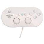 Nintendo Wii Classic Controller - White