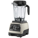 Vitamix Pro 750 Heritage 1.89L 1440-Watt Countertop Blender - Brushed Stainless