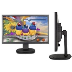 """ViewSonic VG2439SMH 24"""" 1080p Ergonomic Monitor with HDMI DisplayPort and VGA for Home and Office"""