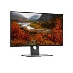 "Dell 27"" QHD 60 Hz 6 ms GTG LED Monitor - Black - (U2717D)"
