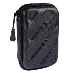 Navor Water Proof Portable Hard Carrying Travel Case Cover Pouch for Electronic Accessories Cable Organizer Series 3