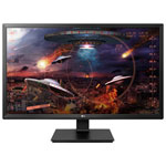 "LG 27"" 4K UHD 5ms GTG IPS LED FreeSync Gaming Monitor (27UD59P-B.AUS) - Black"