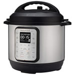 Instant Pot 9-in-1 Duo Plus Electric Pressure Cooker - 5.7L