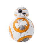 Sphero Star Wars BB-8 App-Enabled Droid (R001TFC) - White/ Orange/ Grey