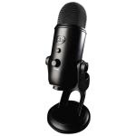 Blue Microphones Yeti USB Microphone - Black - Refurbished