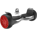 Gyrocopters Hoverboard Off Road Alloy Wheels with Bluetooth - All Terrain PREMIER