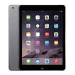 Apple iPad Air 2 Wifi only 16GB Gray, Refurbished