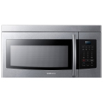 Samsung Over-The-Range Microwave - 1.6 Cu. Ft. - Stainless Steel