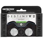 Capuchons Destiny 2: Ghost Édition limitée de KontrolFreek pour manette de Xbox One