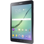 Samsung IT SM-T813NZKEXAR S2 9.7 in. 32 GB Tablet Black