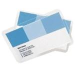 Attalus 213250 Laminate - 100Pk 10Mil Jumbo Card